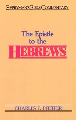 Picture of The Hebrews- Everyman's Bible Commentary