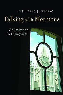Talking with Mormons