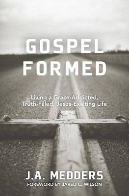 Picture of Gospel Formed