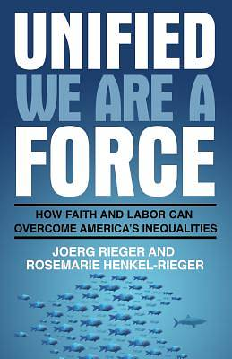 Picture of Unified We Are a Force - eBook [ePub]