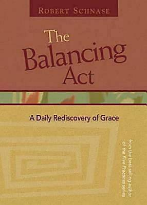 The Balancing Act - eBook [ePub]