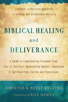 Picture of Biblical Healing and Deliverance - eBook [ePub]