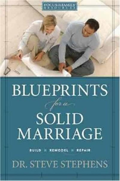 Blueprints for a Solid Marriage