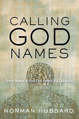 Calling God Names [ePub Ebook]