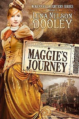 Picture of Maggie's Journey