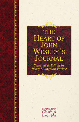 Picture of The Heart of John Wesley's Journal