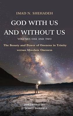Picture of God With Us and Without Us, Volumes One and Two