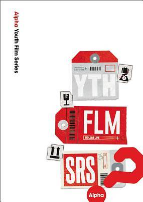 Alpha Youth Film Series DVD