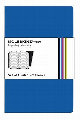 Moleskine Volant Ruled Notebook