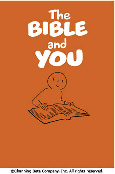 The Bible And You