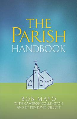Picture of The Parish Handbook