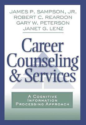 Picture of Career Counseling and Services