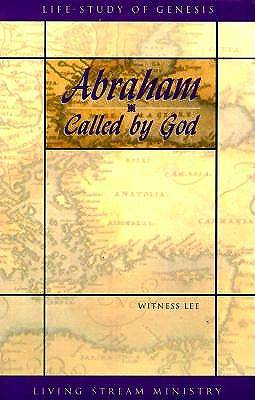 Picture of Abraham...Called by God