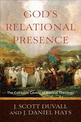 Picture of God's Relational Presence