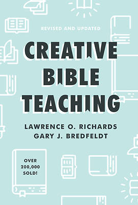 Picture of Creative Bible Teaching