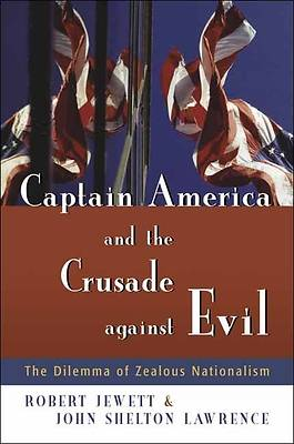 Picture of Captain America and the Crusade Against Evil