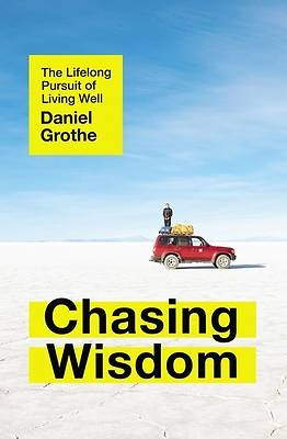 Picture of Chasing Wisdom