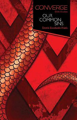 Converge Bible Studies Our Common Sins