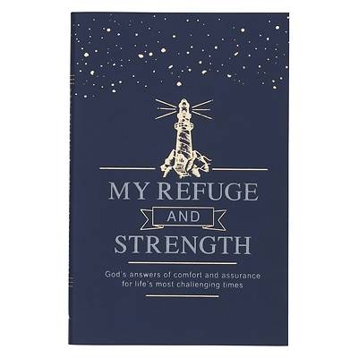 Picture of My Refuge and Strength (Touchpoints for Troubled Times)