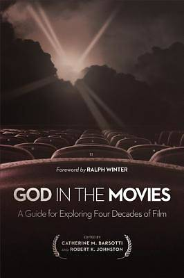 Picture of God in the Movies - eBook [ePub]