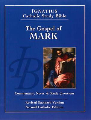 Picture of The Gospel According to Mark (2nd Ed.)