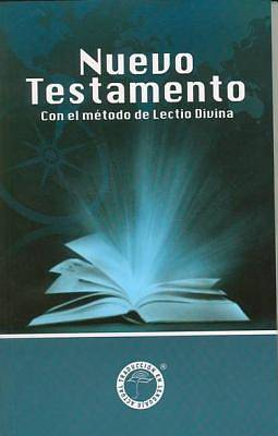 Dhh New Testament with Lectio Divina