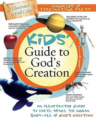Kids Guide to Gods Creation