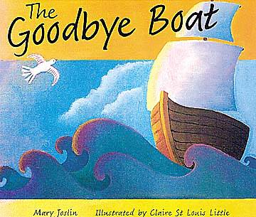 The Goodbye Boat