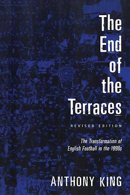 End of the Terraces