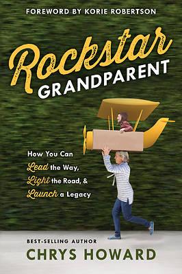 Picture of Rockstar Grandparent