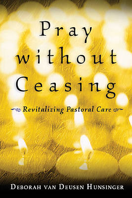 Picture of Praying Without Ceasing