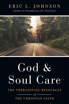 Picture of God and Soul Care