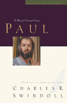 Great Lives Series: Paul