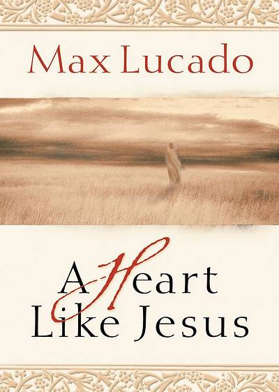 A Heart Like Jesus [ePub Ebook]