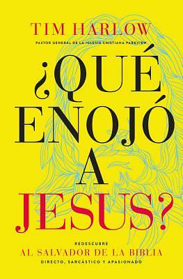 Picture of ¿qué Enojó a Jesús?