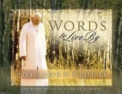 Picture of Pope John Paul II