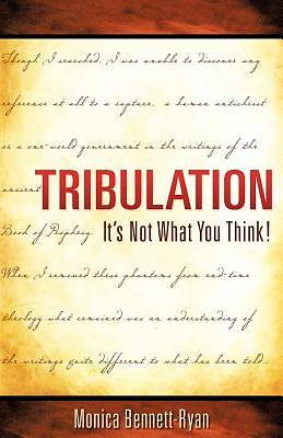 Picture of Tribulation