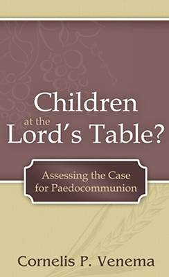 Picture of Children at the Lord's Table?