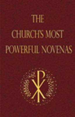 The Churchs Most Powerful Novenas [ePub Ebook]