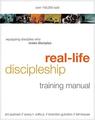 Picture of Real-Life Discipleship Training Guide