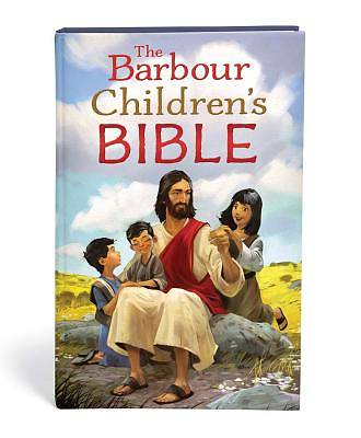 The Barbour Childrens Bible