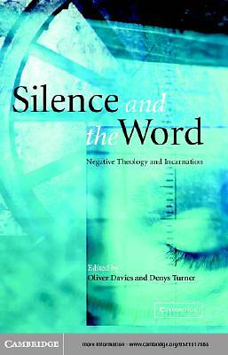 Silence and the Word [Adobe Ebook]
