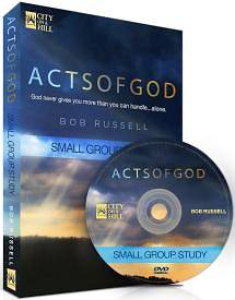 Picture of Acts of God Small Group Study
