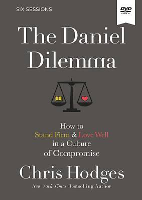 Picture of The Daniel Dilemma Video Study