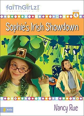 Sophies Irish Showdown