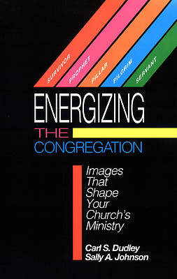 Picture of Energizing the Congregation