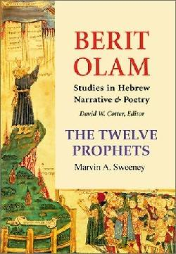 The Twelve Prophets Volume (Set of 2)