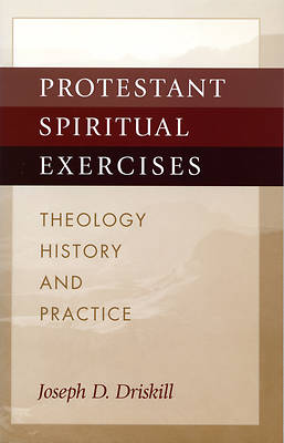 Picture of Protestant Spiritual Exercises