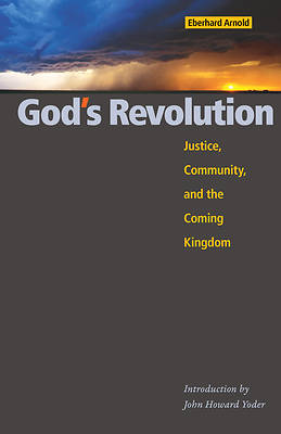 Gods Revolution [ePub Ebook]