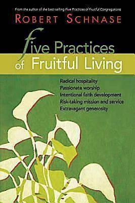 Picture of Five Practices of Fruitful Living - eBook [ePub]